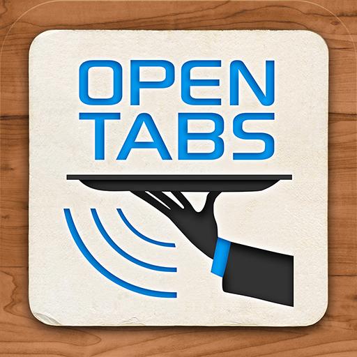 """Logo der App  """"opentabs"""", © Opentabs"""