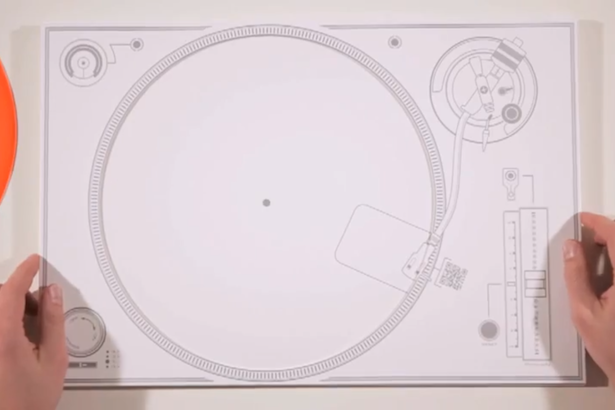 OMS_The Office Turntable-2014-02-20