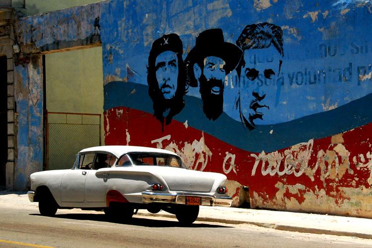 Kuba-Rundresie