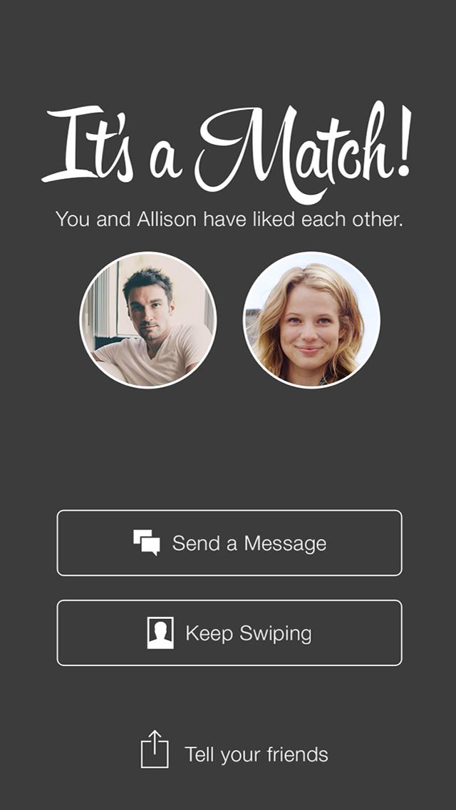 Jungs fragen nach dating-apps